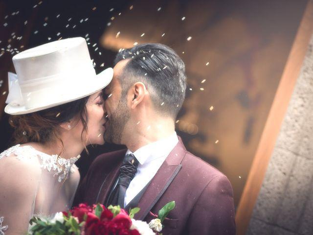 Il matrimonio di Alessio e Silvia a Siamaggiore, Oristano 39