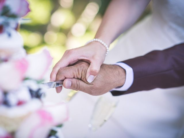 Il matrimonio di Alessio e Silvia a Siamaggiore, Oristano 42