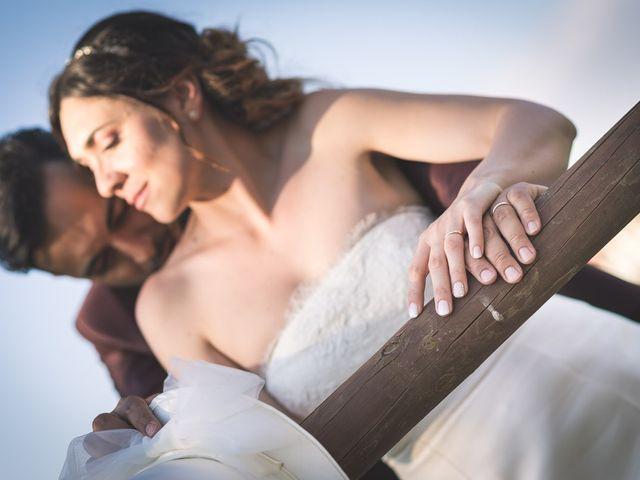 Il matrimonio di Alessio e Silvia a Siamaggiore, Oristano 47