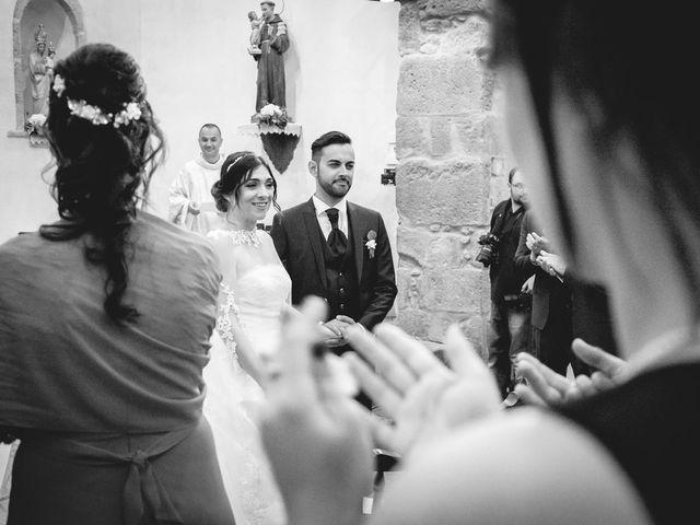 Il matrimonio di Alessio e Silvia a Siamaggiore, Oristano 49