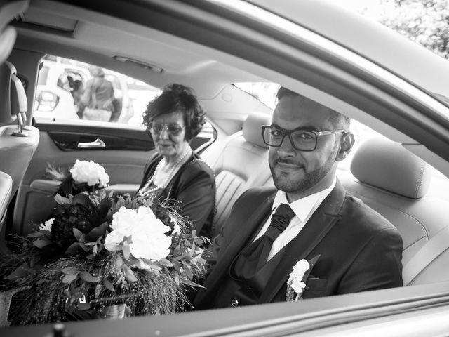 Il matrimonio di Alessio e Silvia a Siamaggiore, Oristano 54