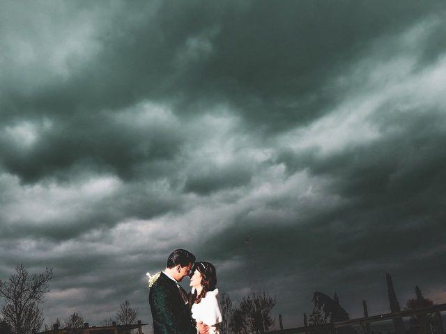 Il matrimonio di Antonio e Angela a Campoli del Monte Taburno, Benevento 28