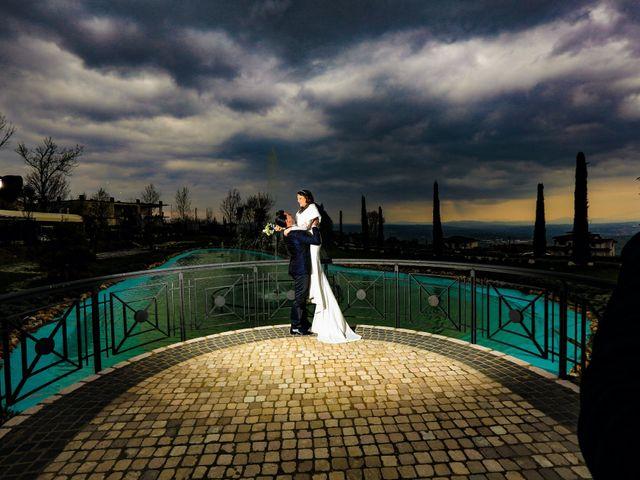 Il matrimonio di Antonio e Angela a Campoli del Monte Taburno, Benevento 38