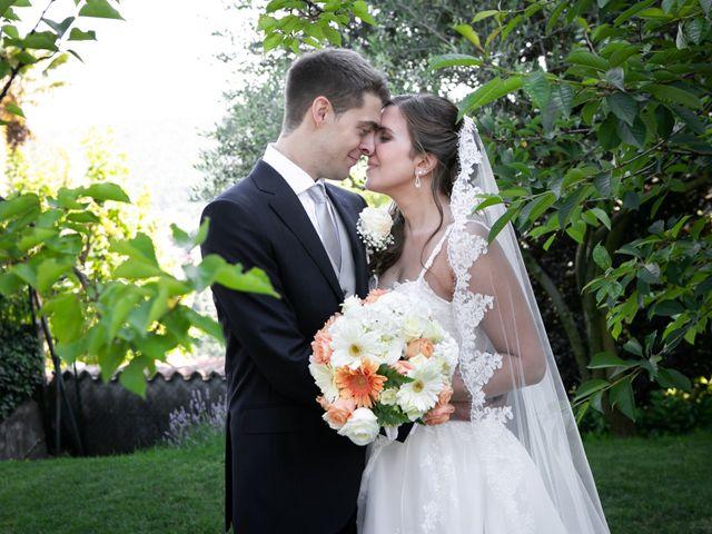 Le nozze di Lisa e Edoardo