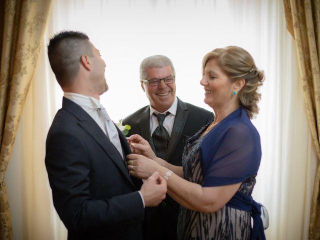 Il matrimonio di Giuseppe e Giada a Cutro, Crotone 4