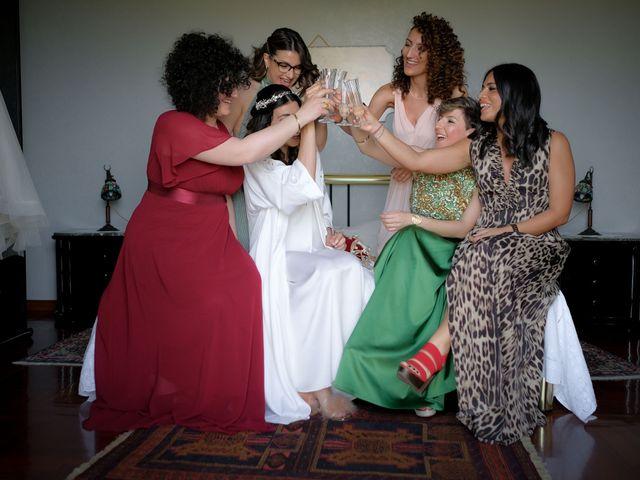 Il matrimonio di Giuseppe e Giada a Cutro, Crotone 8