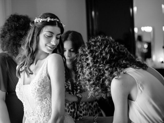 Il matrimonio di Giuseppe e Giada a Cutro, Crotone 23