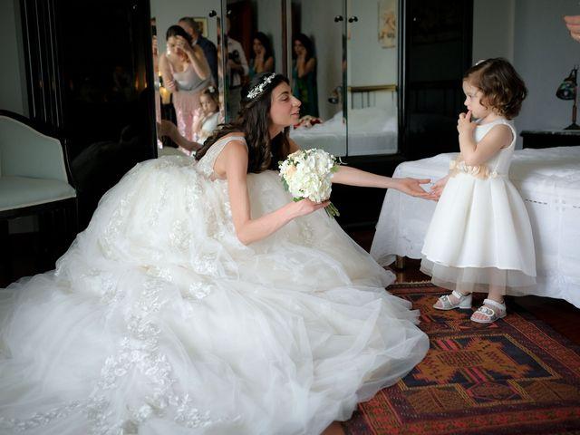 Il matrimonio di Giuseppe e Giada a Cutro, Crotone 26