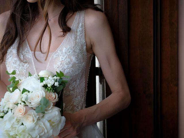 Il matrimonio di Giuseppe e Giada a Cutro, Crotone 11