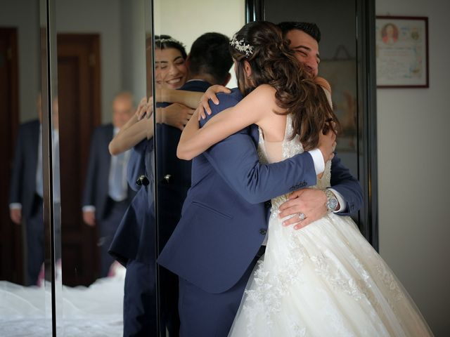Il matrimonio di Giuseppe e Giada a Cutro, Crotone 36