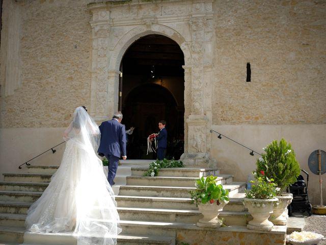 Il matrimonio di Giuseppe e Giada a Cutro, Crotone 43