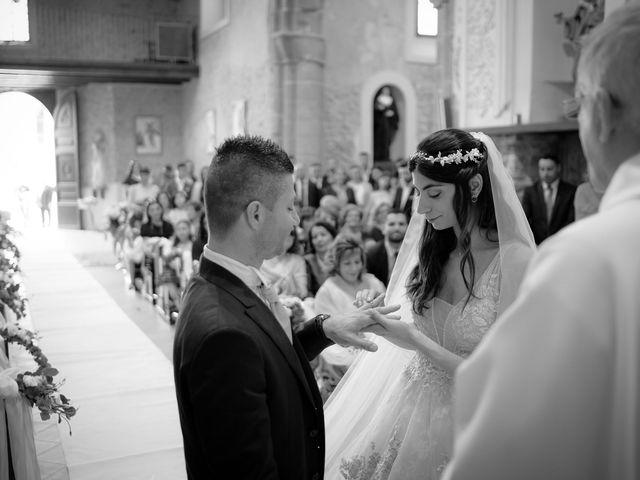 Il matrimonio di Giuseppe e Giada a Cutro, Crotone 48