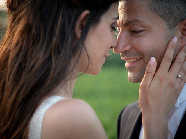 Il matrimonio di Giuseppe e Giada a Cutro, Crotone 53