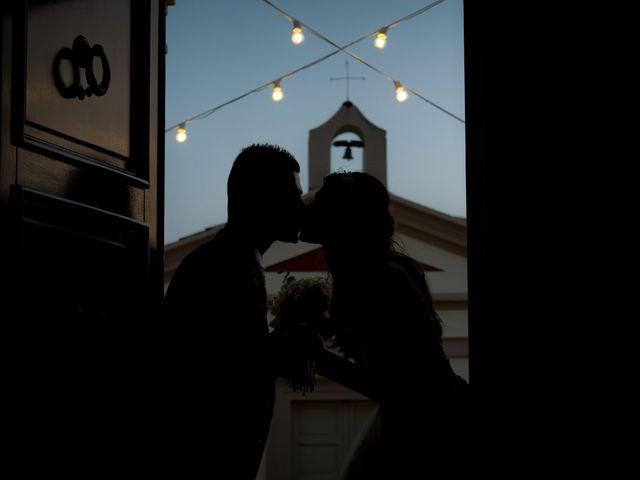 Il matrimonio di Giuseppe e Giada a Cutro, Crotone 57