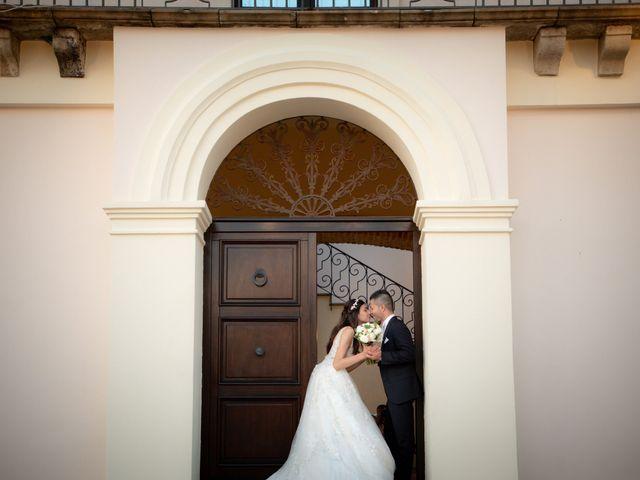 Il matrimonio di Giuseppe e Giada a Cutro, Crotone 58