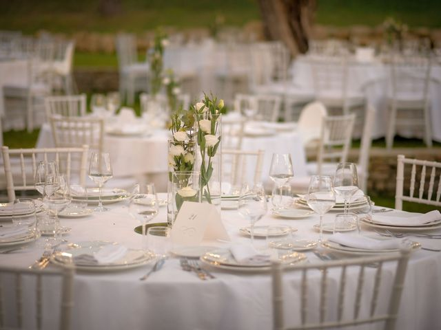 Il matrimonio di Giuseppe e Giada a Cutro, Crotone 20