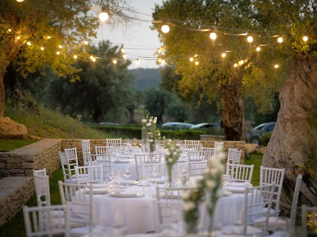 Il matrimonio di Giuseppe e Giada a Cutro, Crotone 21