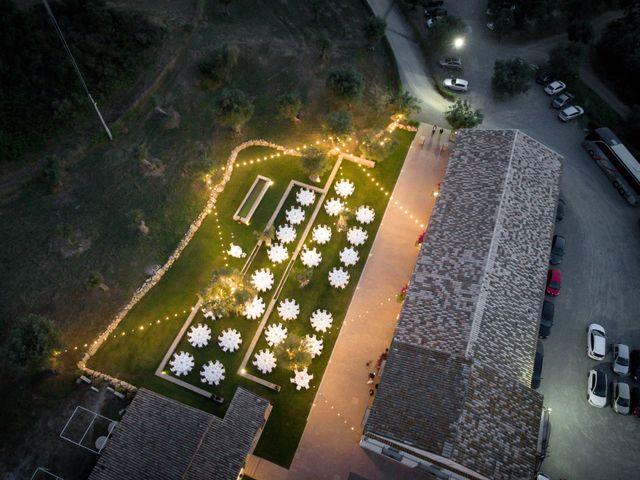 Il matrimonio di Giuseppe e Giada a Cutro, Crotone 25