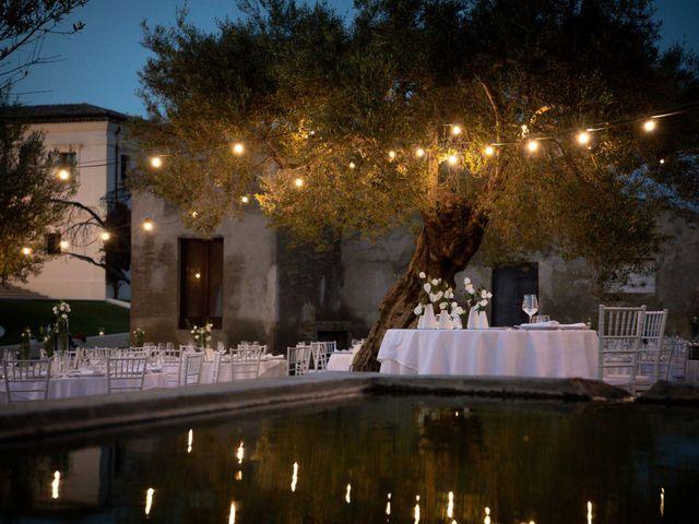 Il matrimonio di Giuseppe e Giada a Cutro, Crotone 76