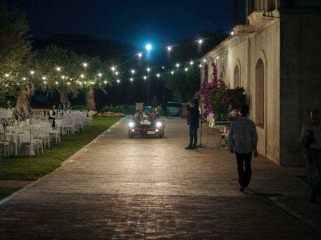 Il matrimonio di Giuseppe e Giada a Cutro, Crotone 79