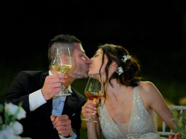 Il matrimonio di Giuseppe e Giada a Cutro, Crotone 92