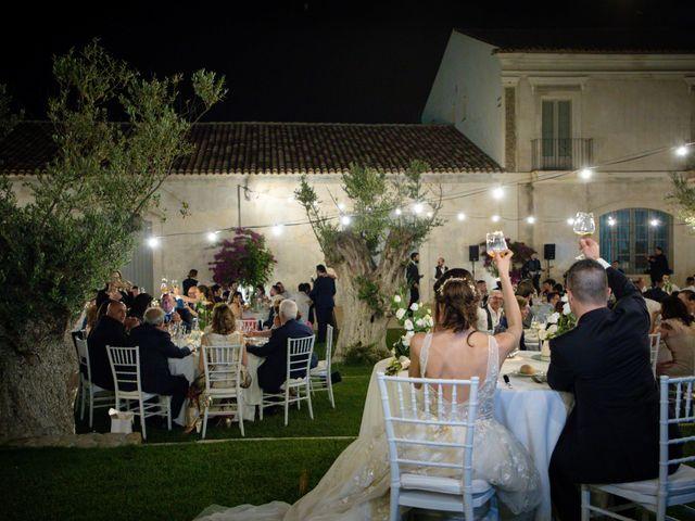 Il matrimonio di Giuseppe e Giada a Cutro, Crotone 94