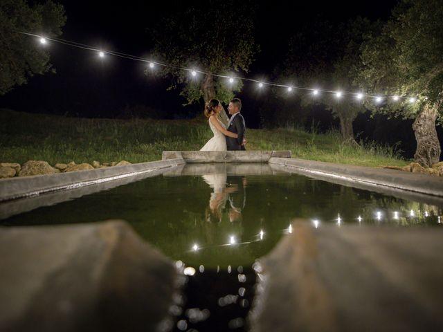 Il matrimonio di Giuseppe e Giada a Cutro, Crotone 95