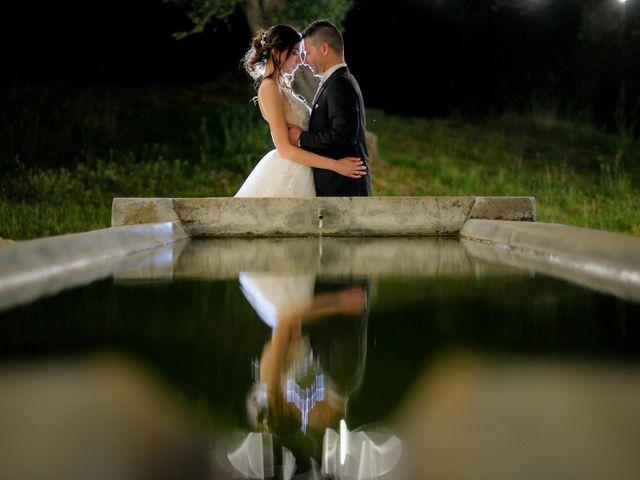 Il matrimonio di Giuseppe e Giada a Cutro, Crotone 2