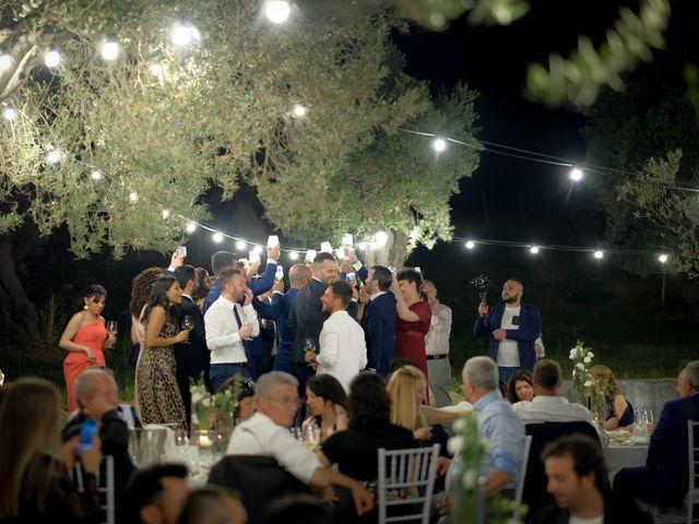 Il matrimonio di Giuseppe e Giada a Cutro, Crotone 98