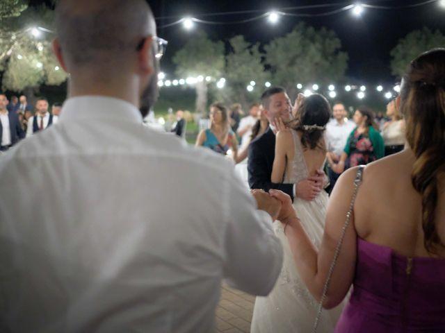 Il matrimonio di Giuseppe e Giada a Cutro, Crotone 100