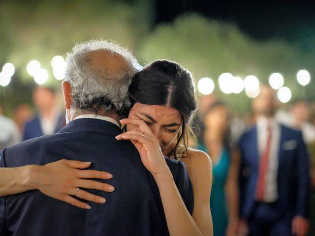 Il matrimonio di Giuseppe e Giada a Cutro, Crotone 34