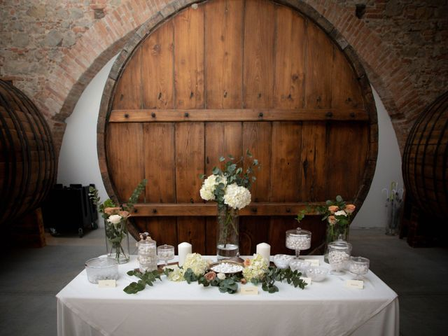 Il matrimonio di Giuseppe e Giada a Cutro, Crotone 108