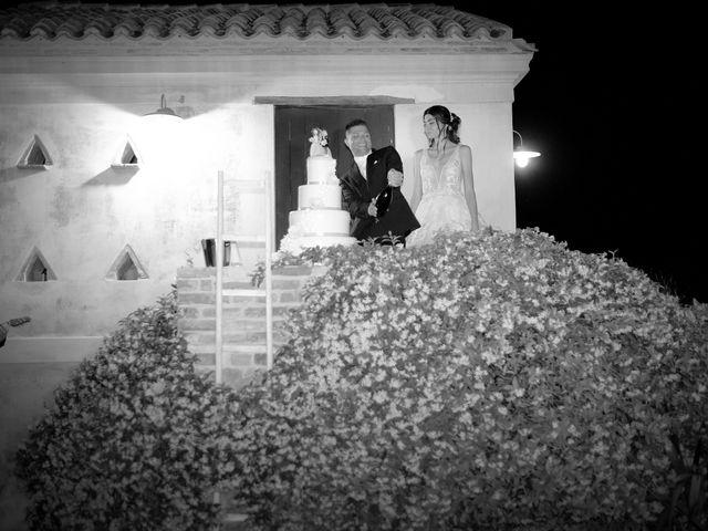 Il matrimonio di Giuseppe e Giada a Cutro, Crotone 114