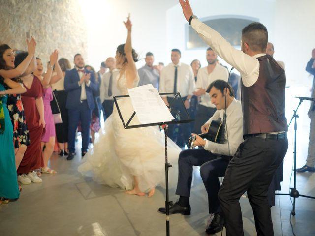 Il matrimonio di Giuseppe e Giada a Cutro, Crotone 119