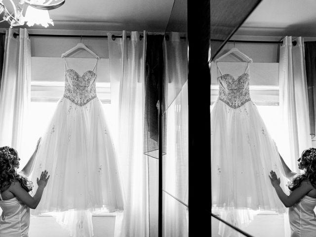 Il matrimonio di Luca e Vanessa a Torino, Torino 6