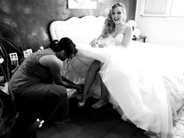 Il matrimonio di Luca e Vanessa a Torino, Torino 12