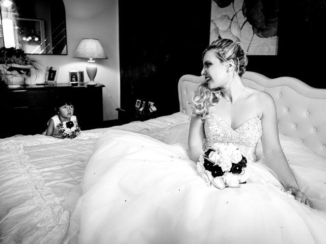 Il matrimonio di Luca e Vanessa a Torino, Torino 16