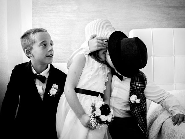 Il matrimonio di Luca e Vanessa a Torino, Torino 17