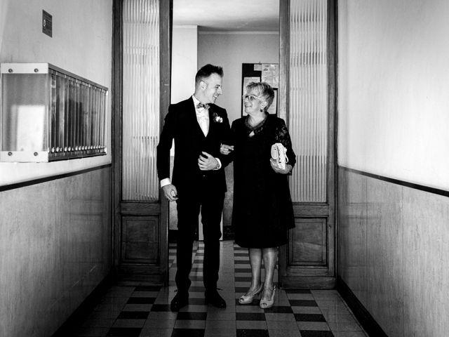 Il matrimonio di Luca e Vanessa a Torino, Torino 18