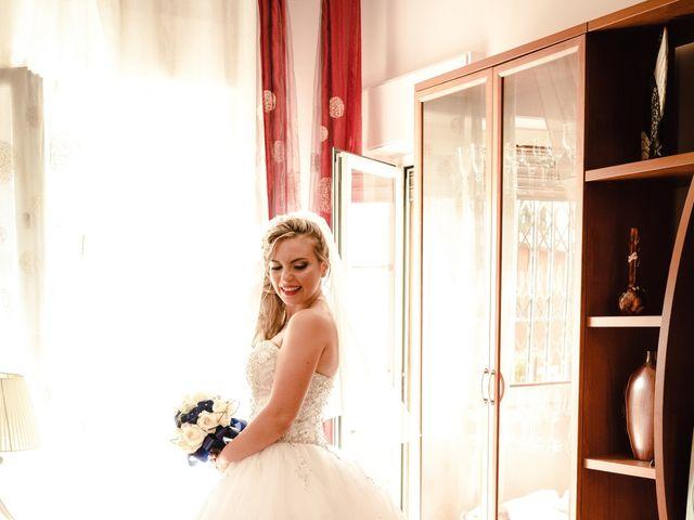 Il matrimonio di Luca e Vanessa a Torino, Torino 20