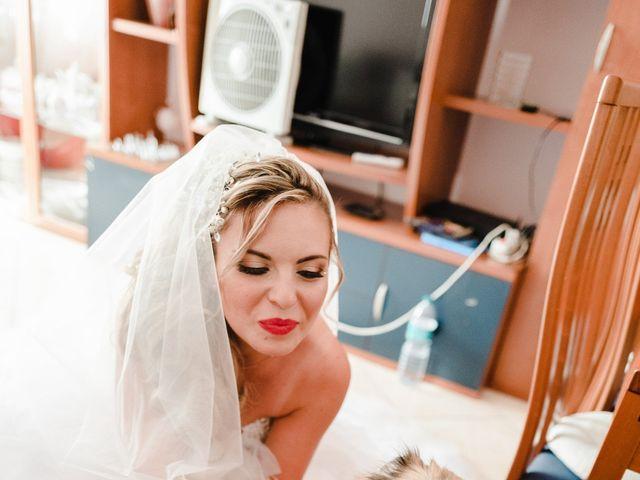 Il matrimonio di Luca e Vanessa a Torino, Torino 24