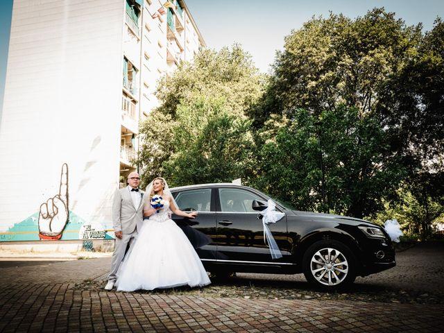 Il matrimonio di Luca e Vanessa a Torino, Torino 26