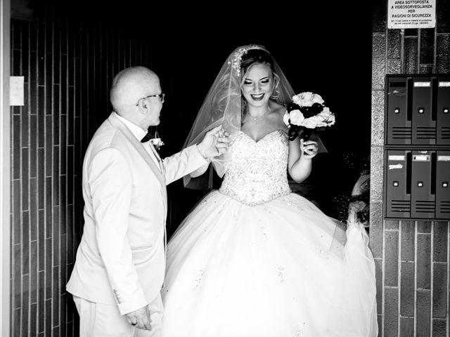 Il matrimonio di Luca e Vanessa a Torino, Torino 27