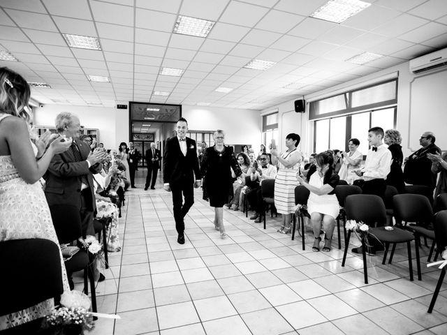 Il matrimonio di Luca e Vanessa a Torino, Torino 28