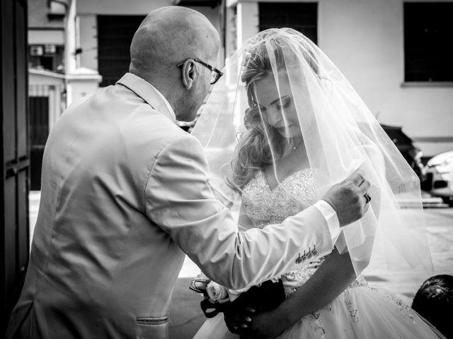 Il matrimonio di Luca e Vanessa a Torino, Torino 29