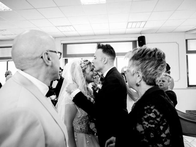Il matrimonio di Luca e Vanessa a Torino, Torino 30