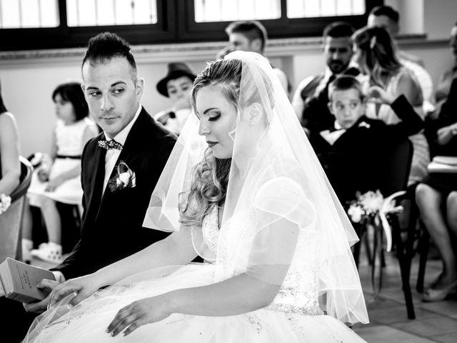 Il matrimonio di Luca e Vanessa a Torino, Torino 31