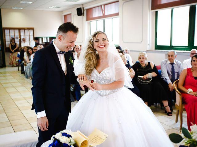 Il matrimonio di Luca e Vanessa a Torino, Torino 32