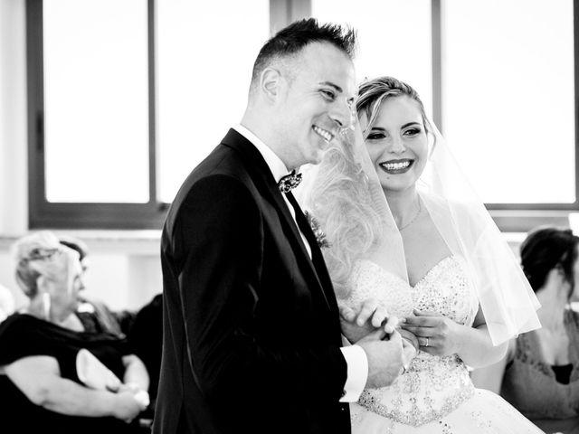 Il matrimonio di Luca e Vanessa a Torino, Torino 33