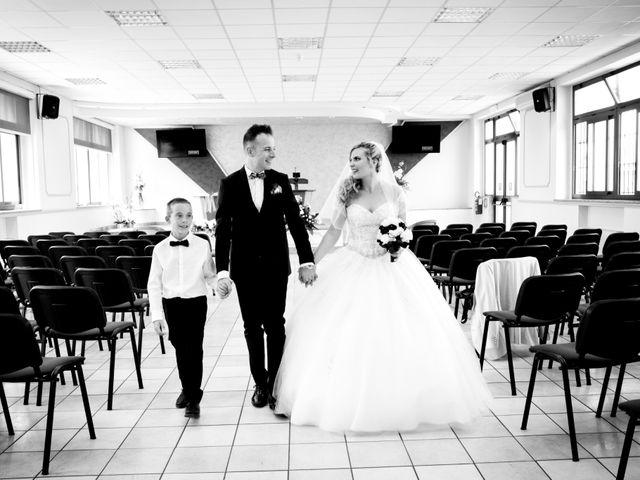 Il matrimonio di Luca e Vanessa a Torino, Torino 35